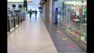 ¿Qué locales tendrán permitido abrir si se reactivan los centros comerciales