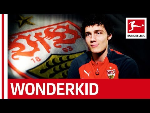 Benjamin Pavard - France's New Bundesliga Wonderkid