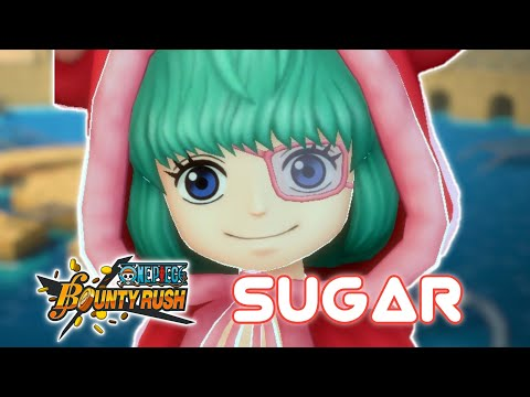 ONE-PIECE-Bounty-Rush-Sugar-น้