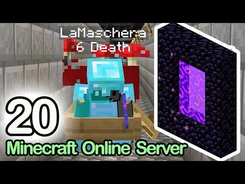 Minecraft-1.17.1-ตอนที่-20-เพื