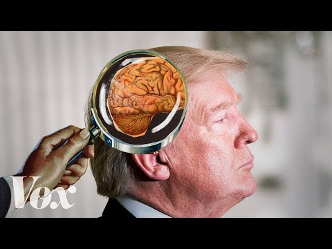 The awkward debate around Trump's mental fitness