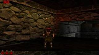Prince Of Persia 3d level 1  (part1)