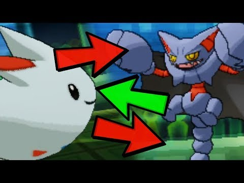 How To WIN, LOSE, Then WIN In Pokemon!