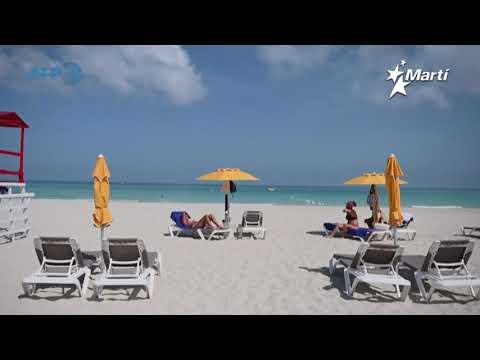 La proliferación del coronavirus continúa incontrolable en Cuba y el gobierno promueve el turismo