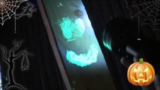 Ultraviolet Blacklight Flashlight: The Giz Wiz 1492