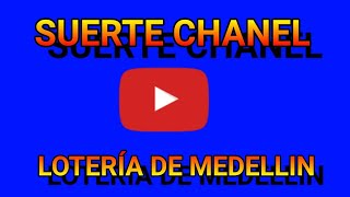 Resultados lotería de Medellin 24 de Enero de 2020