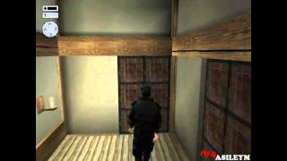 Прохождение Hitman 2 Silent Assassin Миссия 9 - Заявление Шоган