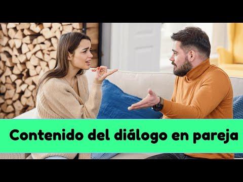 Contenido de diálogo en la pareja    Familia Primera Escuela de Fe #CanalTelesantiago 15 Sept 2021