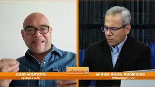¡Sobornos! Bombazo en Dep. Del Tesoro - La Entrevista en EVTV   10/25/2020 Seg2