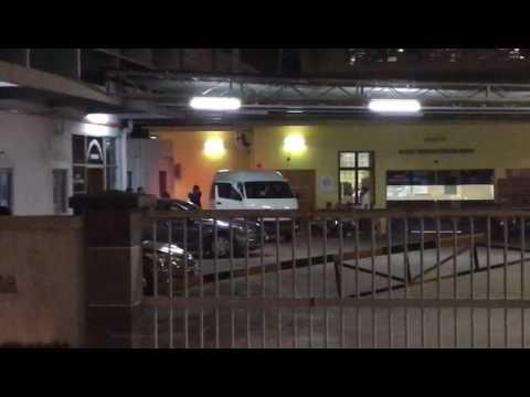 【金正男遭毒杀】马朝谈判破裂 金正男遗体运回隆医院
