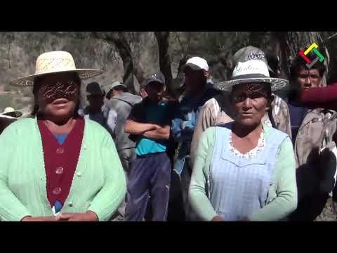 Empresa Minera Explorcoma SA  Área Explorcoma