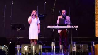 Atotputernic Tata (Crezul) - Alin si Emima Timofte