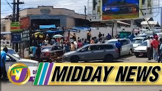 Manchester Police See Increase in Covid Breaches   TVJ Midday News - June 18 2021