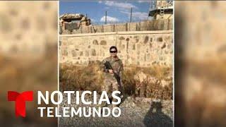 Angustia en familiares de soldados por la amenaza bélica   Noticias Telemundo