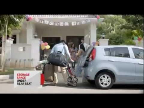 New Chevrolet SAIL U-VA