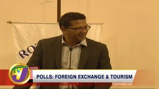 TVJ News: Poll Results on Foreign Exchange and Tourism - February 28 2020