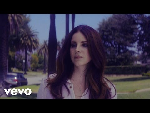 connectYoutube - Lana Del Rey - Shades Of Cool