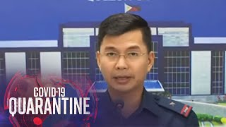 PNP: Crime rate sa PH, bumaba ng 61%