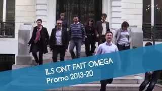 Témoignages des stagiaires OMEGA 2013-2014 LGC