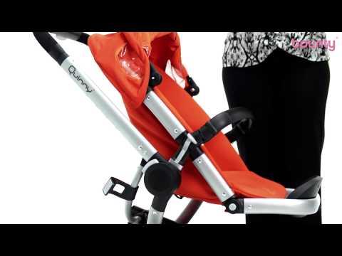 Quinny fashion pushchair pram travel system download for Silla quinny buzz