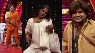 Jabardasth Jigel Jeevan & Phani Performance  - Veedu Theda (Kiraak Express) Hilarious Skit - MALLEMALATV
