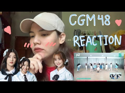 นักเต้นReaction---มะลิ-CGM48-D