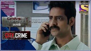 City Crime | Crime Patrol | A Dangerous Turn | Tamil Nadu | Full Episode - SETINDIA