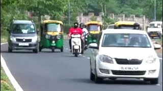Delhi Traffic Police Revise Speed Limit For Vehicles - NDTV