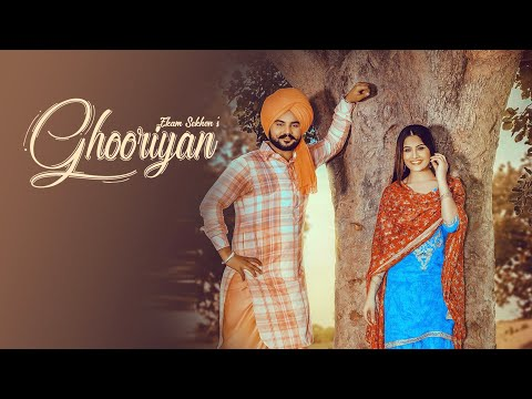 GHOORIYAN LYRICS - Ekam Sekhon | Punjabi Song
