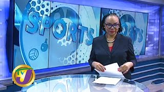 TVJ Sports News: Headlines - March 26 2020