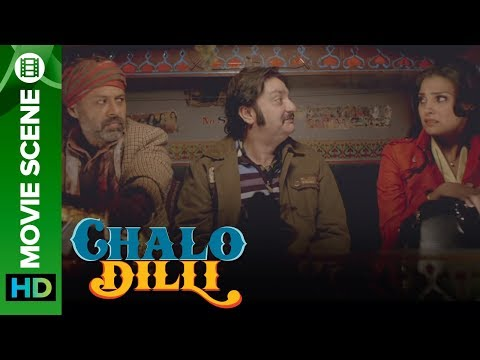 the Chalo Dilli full movie download in hindi hd