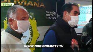 Últimas Noticias de Bolivia: Bolivia News, Viernes 22 de Mayo 2020