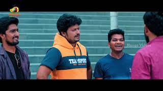 Prema Antha Easy Kadu Latest Telugu Full Movie HD | Rhajesh Kumar | Prajwal Pooviaha | Part 3 - MANGOVIDEOS