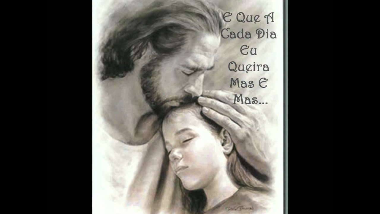 Venho Senhor Minha Vida Oferecer - Corinhos Evangélicos