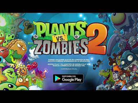 Plants vs  Zombies 2 7 4 2 Baixar APK para Android - Aptoide
