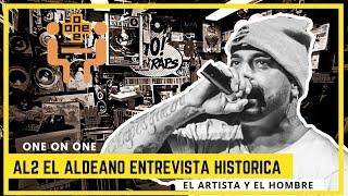 [????????]AL2 EL ALDEANO ENTREVISTA HISTORICA AL CUBANO, AL HOMBRE Y A EL ARTISTA