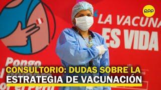 Resolvemos todas tus dudas sobre la estrategia de vacunación territorial