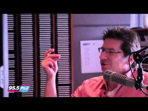 connectYoutube - Gabriel Iglesias Funny Interview 2016