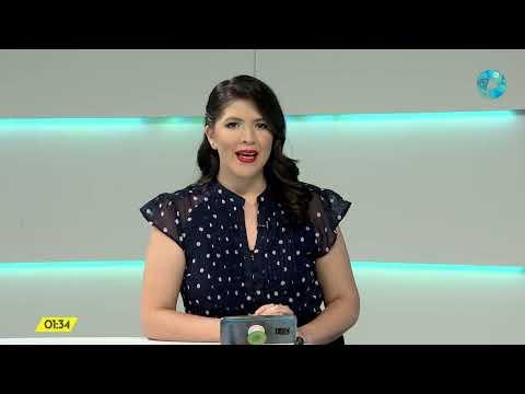 Costa Rica Noticias - Edición meridiana 31 de agosto del 2021