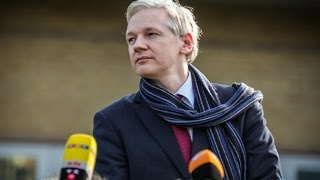 Assange backed by UN, but he's not free yet