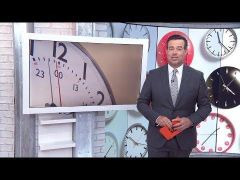 Daily Rabbit Hole #225 | Kids can't read clocks |