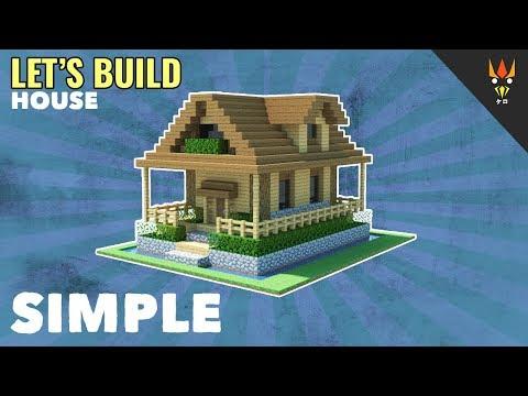 Download Youtube To Mp3 Minecraft Cara Membuat Rumah Kayu Simpel