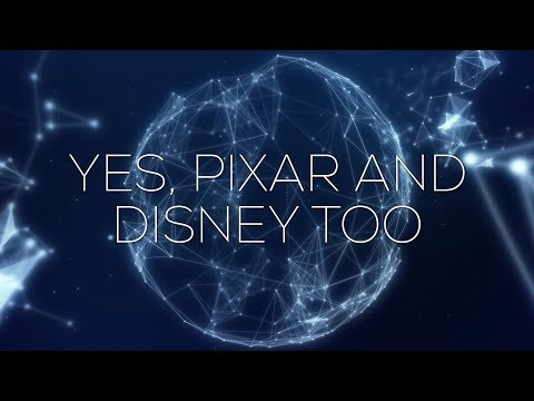 THE NEXUS REPORT: YES, PIXAR AND DISNEY TOO
