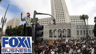 Actor Robert Davi has a message for celebrities donating to protestors