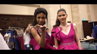 International Fashion Week Dubai S7 Promo
