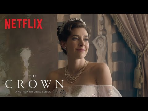connectYoutube - The Crown | Featurette: Tony and Margaret [HD] | Netflix
