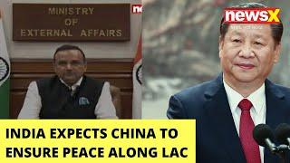 MEA holds China to Account | Full Press Statement | NewsX - NEWSXLIVE