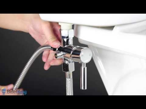 how to stop condensation on toilet