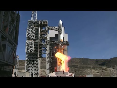Delta IV launches NROL-47