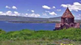 Armenia Travel Attractions
